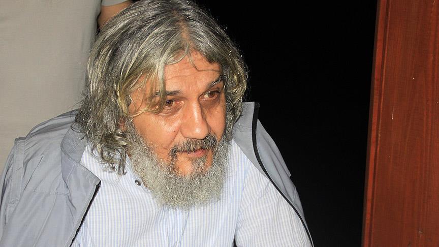 Mirzabeyoğlu beraat etti