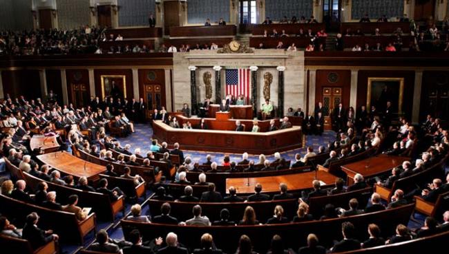 ABD'den Şam yönetimi için karar