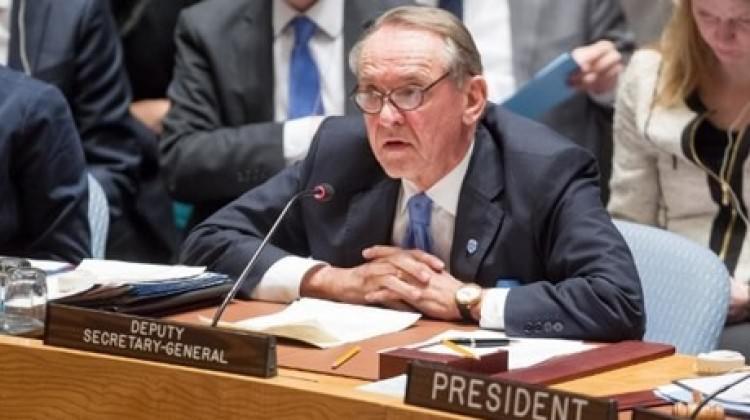 BM: AB ve ABD Türkiye kadar olamadı