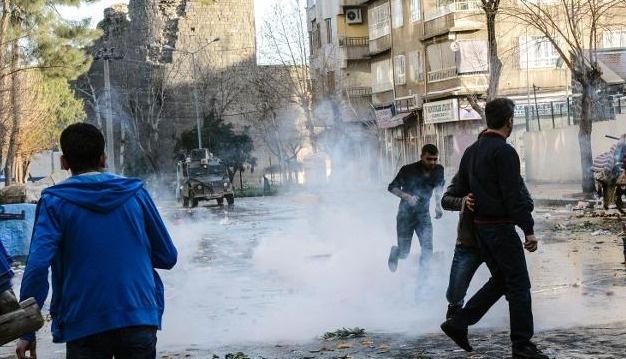 HDP yöneticisi gazdan değil, kalpten öldü
