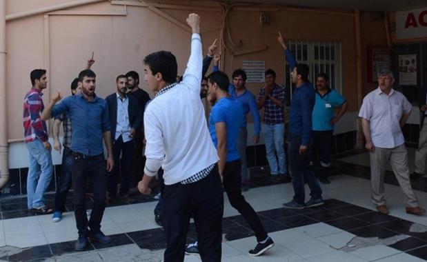 Köylüleri öldüren HDP'lilerin hakim karşısına çıktı