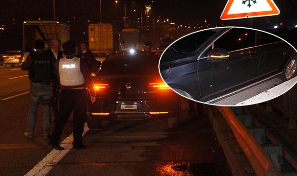 İstanbul'da bir günde üçüncü silahlı saldırı