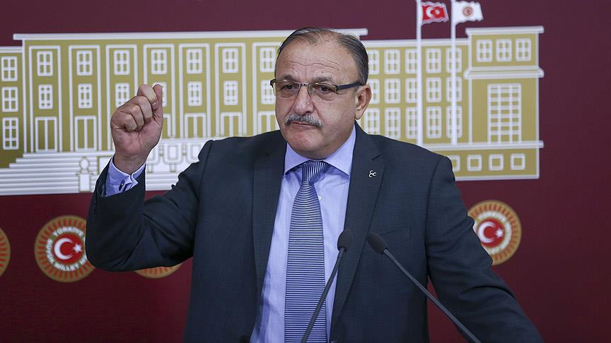 MHP, HDP'liler için Meclis'e başvurdu