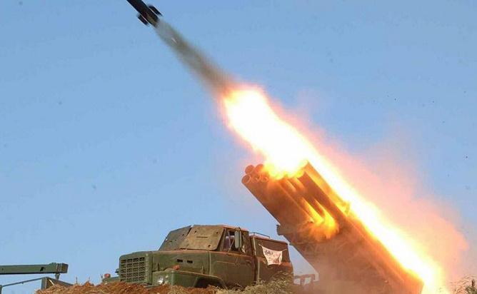 Kuzey Kore'den yeni bir nükleer denemesi