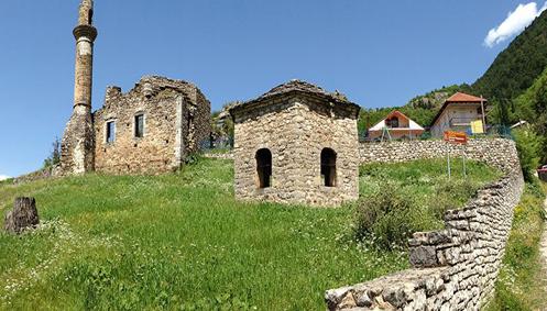 Yunanistan Osmanlı eserlerine yasağı kaldırdı