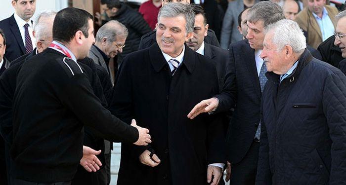 Abdullah Gül'den Boydaklar yorumu