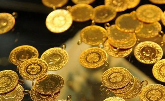 Altın fiyatları 120 liraya dayandı