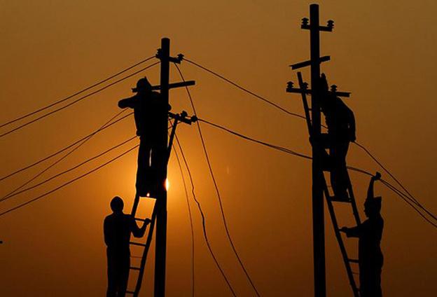 İstanbul'da pazartesi elektrik kesintisi