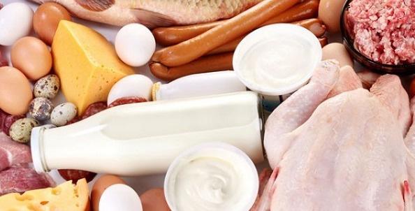 Hayvansal gıdalar kanser riskini arttırıyor