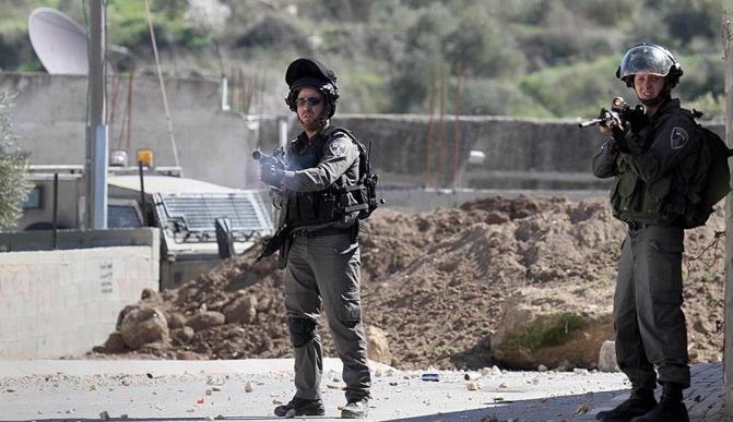 İsrail askerleri Filistinli bir kadını öldürdü