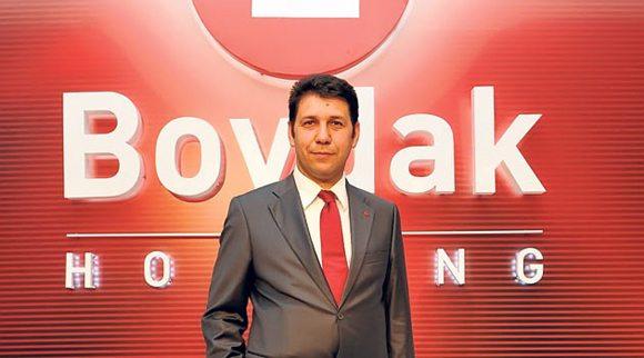Boydak Holding'e 'paralel' operasyonu