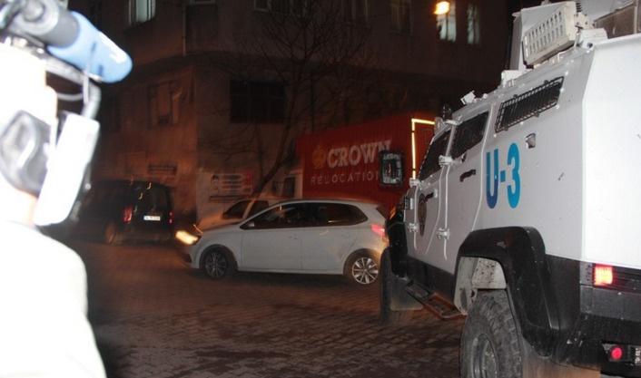 İstanbul'da dördüncü saldırı