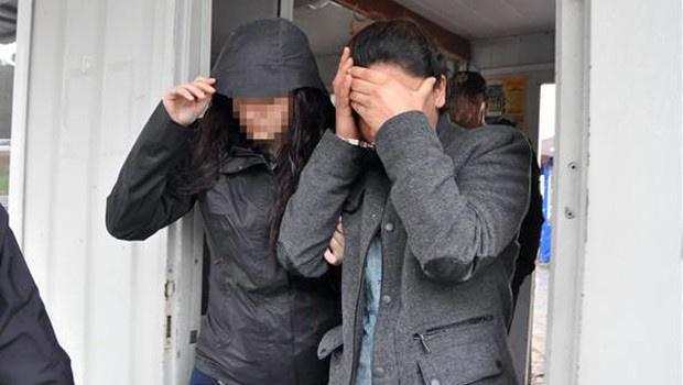 Bir PKK'lı da Kütahya'da yakalandı