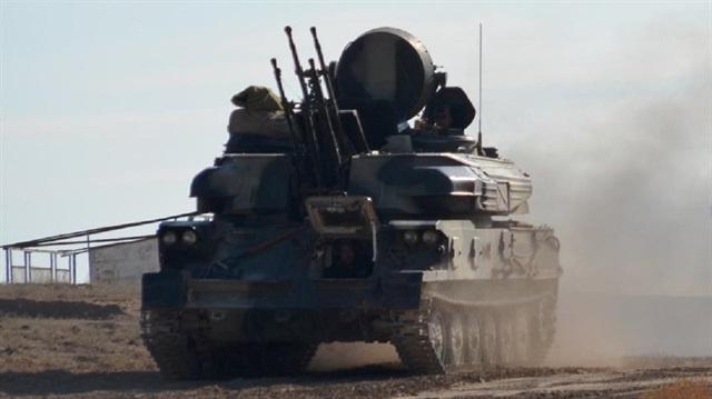 Ermeni ordusuna ağır darbe