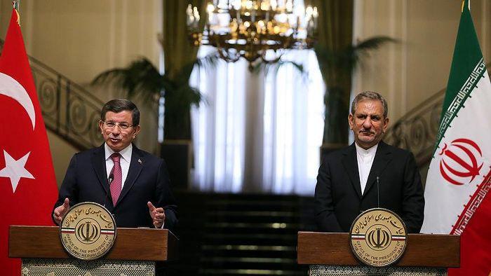Türkiye ile İran çatışmasızlıkta mutabık
