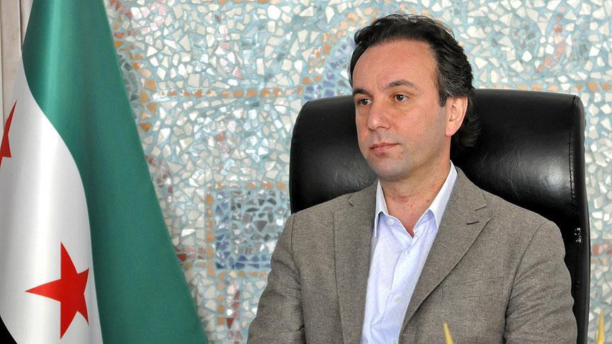 SMDK başkanlığında görev değişimi
