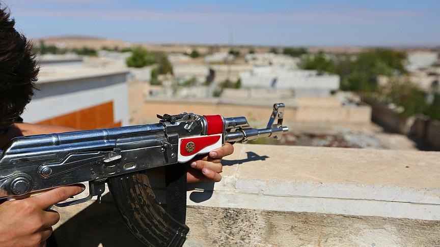 PYD, muhalif Kürt siyasetçiyi kaçırdı