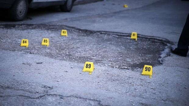 Çiçin'ndeki çatışmada yaralı sayısı 28 oldu