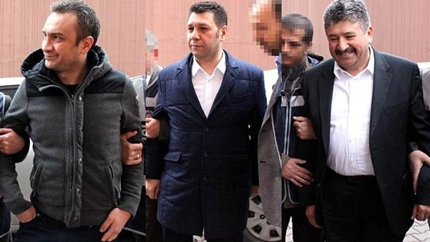 Memduh ve Hacı Boydak'a tutuklama talebi