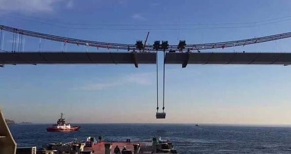 Üçüncü köprünün vatandaşa katkısı 3 milyar lira