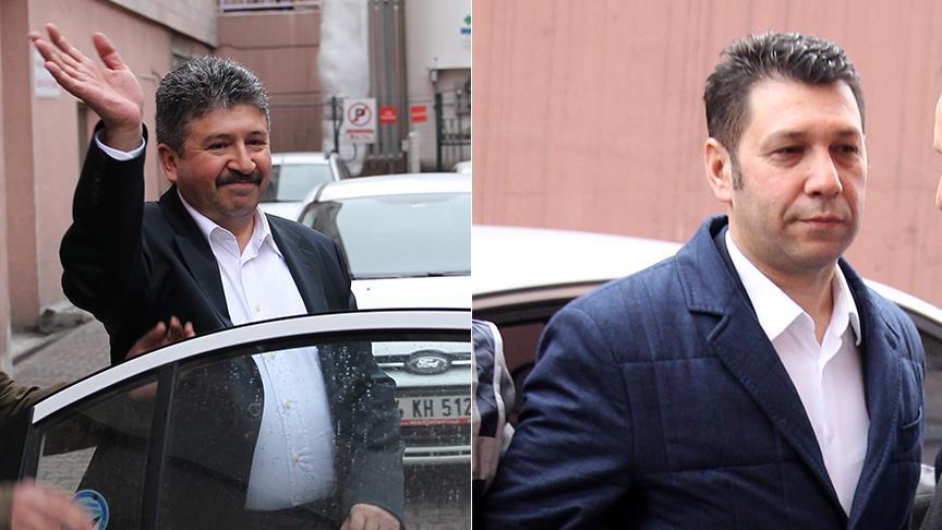 Boydak Holding'in yöneticileri tutuklandı