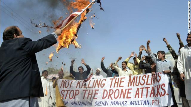 ABD yaptığı sivil katliamları açıklayacak