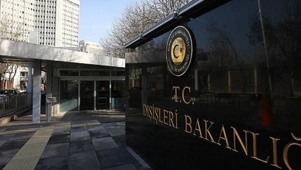 Türkiye Babil'deki saldırıyı kınadı