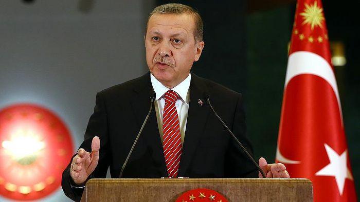 Erdoğan'dan HDP'liler için ikinci çağrı