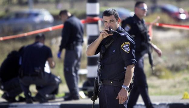 İsrail, üç Türk vatandaşını gözaltına aldı