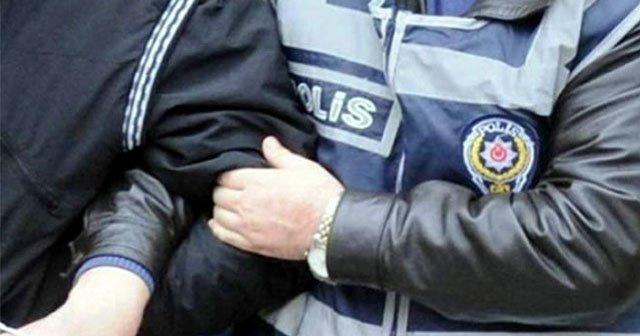 Ankara'da eyleme hazırlanan PKK'lı yakalandı