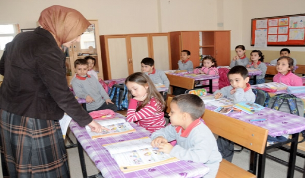 20 bin yeni öğretmen alınacak