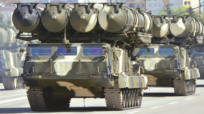 Rusya İsrail'i İran'a tercih etti