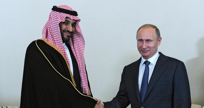 Suud-Rus nükleer anlaşması onaylandı