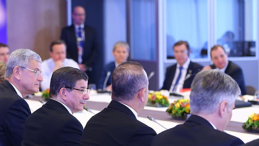 Reuters: Türkiye-AB zirvesi uzayacak