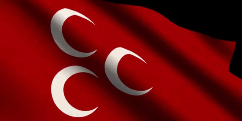 MHP Denizli'de toplu istifa