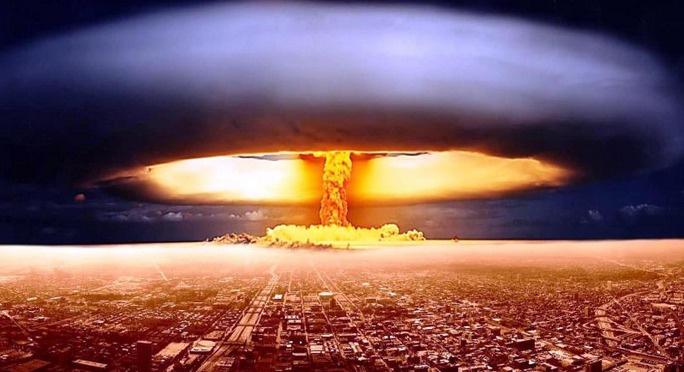 Avrupa Nükleer kazayı örtbas etmiş