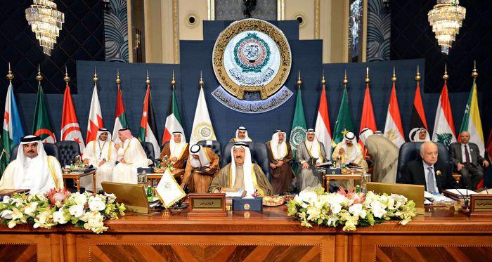 Arap Birliği kapılara kilit vurmaya başladı