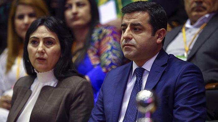 HDP'den aylar sonra gelen 'taziye' pişmanlığı