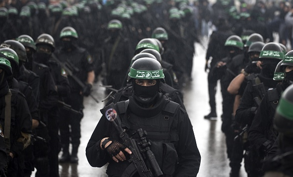 Hamas yeni siyasi belgesini açıklayacak