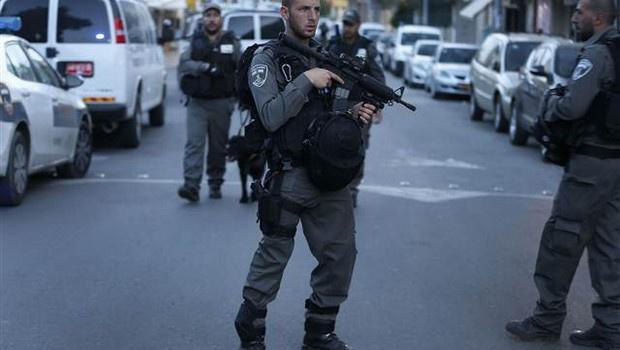 İsrail'de üç farklı şehirde saldırılar