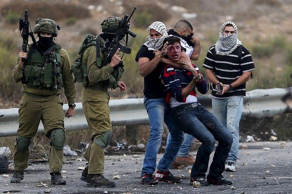 İsrail'den Filistin'e ekonomi darbesi