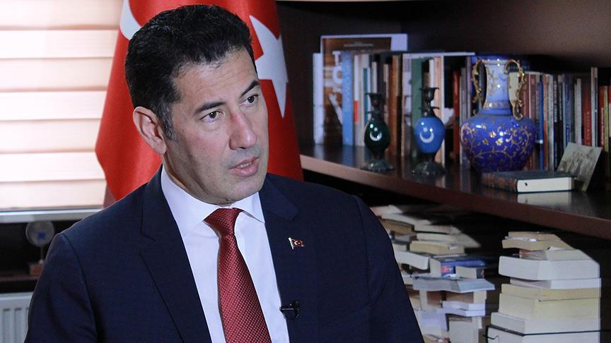 Sinan Oğan'dan Gülen grubuna suçlamalar