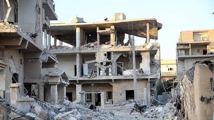 Suriye ateşkesi 420 kez ihlal edildi