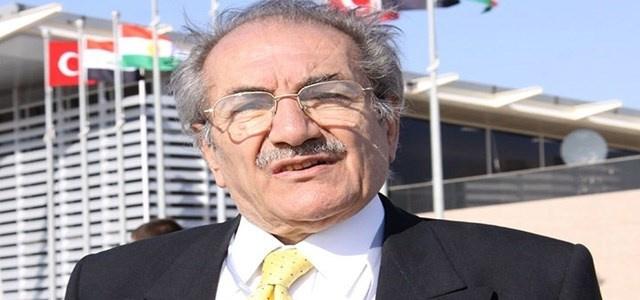 Kürt siyasetçi Yaşar Kaya öldü