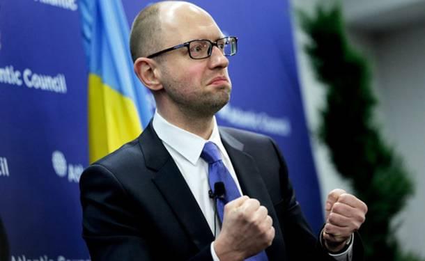 Ukrayna'daki hükümet krizi