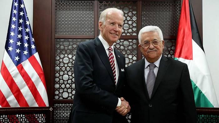 Abbas: Güvenliğin anahtarı iki devletli çözüm
