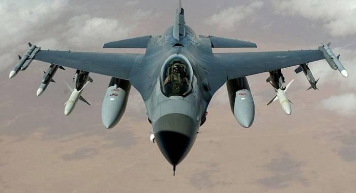 ABD ordusu 'savaş pilotu' bulamıyor