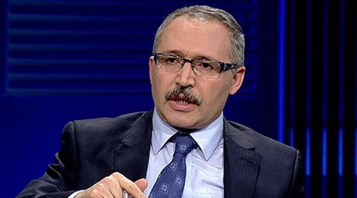 Gazeteci Yazar Selvi Yeni Şafak'a veda etti