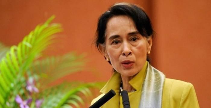 Myanmar liderine göre Arakan meselesi 'ekonomik'