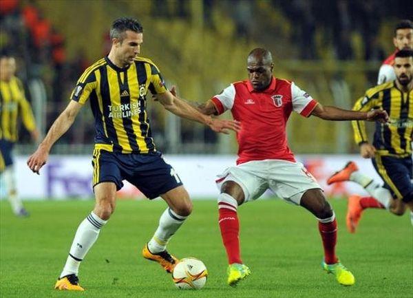 Fenerbahçe'den önemli zafer